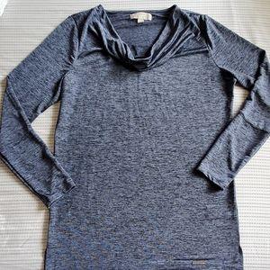 Michael Kors blouse.